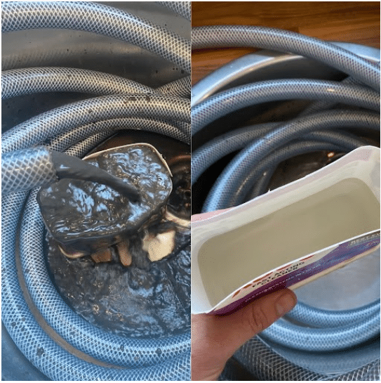 central heating system cleaning
